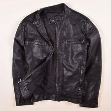 Calvin Klein Herren Jacke Jacket Gr.M  Schwarz, 58433