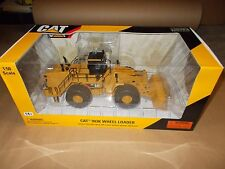 Caterpillar 993K Wheel Loader 1:50 scale Cat 55229 New