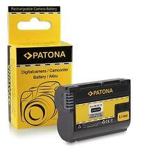 batteria enel15 per nikon D800 NIKON D800E NIKON D810A NIKON D8000 en-el15 1600m
