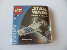 LEGO STAR WARS MINI BUILDING SET - SITH INFILTRATOR - 4493