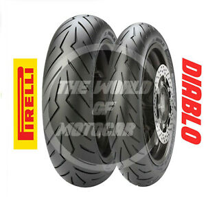 120/70/14 150/70/14 YAMAHA/T/MAX/500 2001 2003 Coppia gomme pneumatici Pirelli