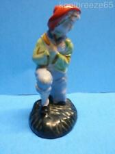 1Vintage Christmas Nativity Village Boy Porcelain Figure Nippon Yoko Boeki Japan