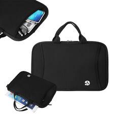 "8"" Black Tablet Sleeve Neoprene Notebook Cover Case For Apple iPad Mini 5 4 3 2"