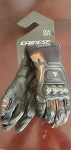 dainese Steel-Pro gloves large