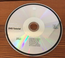 2006 Final Cut Express HD DVD Tutorial Teaching v1.0 Apple Mac Software Disc