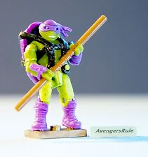 Teenage Mutant Ninja Turtles Tmnt Mega Bloks Out of The Shadows Donnie