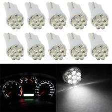 10xT10 194 168 2825 White Instrument Panel Gauge Cluster Dash LED Light Bulb