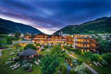 7T Wellness Urlaub im Hotel Garberhof 4*S Südtirol / Italien in der Suite für 2P
