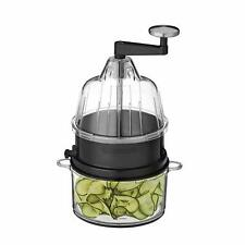 Cuisinart spiralizer food spiralizer