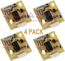 4 Pack - Whirlpool Refrigerator Adaptive Defrost 67004704 WP67004704 W11227239