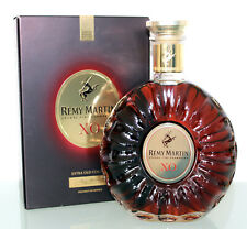 (125,00€/L) 1 Liter ! Remy Martin XO Cognac 40,00%vol.alc. in Geschenkbox