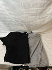Large maternity Clothes - Lot Of 2 Shirts