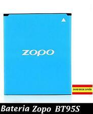 Batería HERO H9500 H9300 ZOPO ZP900 ZP900H ZP900S ZP908 ZP910 Mod BT95S