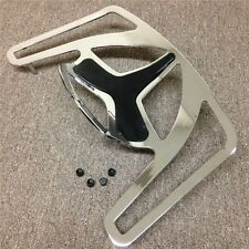 Trunk Lunggage Rack Riser For 01-12 Goldwing GL1800 CHROME Aluminum Rear