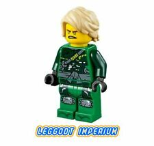 LEGO Minifigure - Lloyd - Hunted Ninjago njo474 FREE POST