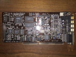 Terratec Maestro 32/96 (1.0) ISA soundcard
