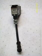 FAIRCHILD ELECTRO-PNEUMATIC TRANSDUCER MODEL T6000 w MOUNT , TA6000-005