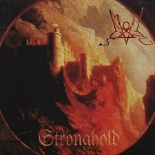 """SUMMONING """"STRONGHOLD"""" CD NEU EPIC BLACK METAL 9 TITEL"""