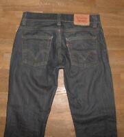 "LEVI`S 511 SLIM Herren- JEANS / LEVIS Blue-Jeans in blau- grau ca. W32"" /L32"""