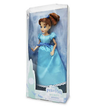 Disney Store Wendy Darling Classic Doll from Peter Pan New with Box