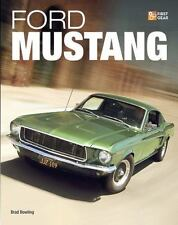 NEW - Ford Mustang (First Gear) by Bowling, Brad