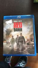 Red Dawn (Blu-ray Disc, 2012)