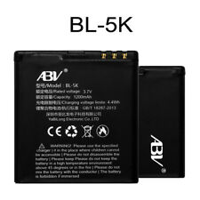 1pcs New Battery For Nokia C7/N85/N86/C7-00/X7-00/t7/701/Oro BL-5K bl 5k 1200mAh