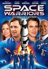 Space Warriors (DVD, 2013)