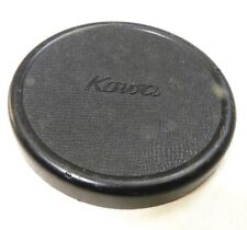 Kowa Six 80mm ID Slip on Lens Front  Cover CAP Genuine  vintage