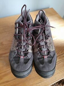 CLARKS ACTIVE AIR WALKING BOOTS SIZE UK 7D