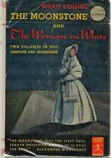 Moonstone & The Woman in White by Wilkie Collins Modern Library Giant 33.1