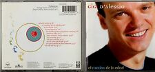 GIGI D'ALESSIO canta in SPAGNOLO CD Il cammino dell'età EL CAMINO DE LA EDAD