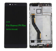 For Huawei P9 Plus VIE-L09 L29 AMOLED LCD Display Touch Screen Assembly+Frame #2