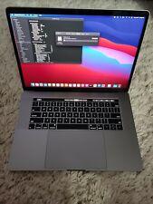 "15"" Apple MacBook Pro Retina 2018 6-Core i9 2.9Ghz 32gb RAM 500GB"