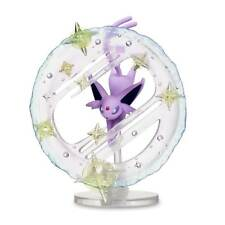 Pokemon Center Pokémon Gallery Figure: Espeon—Light Screen