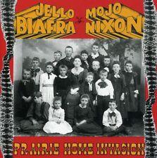 Jello Biafra - Prairie Home Invasion [New CD]