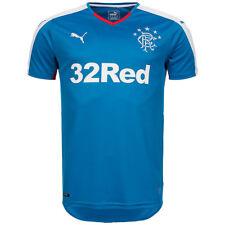 Glasgow Rangers PUMA Herren Heim Trikot 747829-01 S M L XL 2XL 3XL Schottland