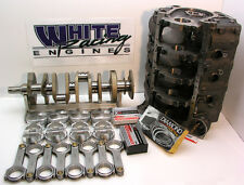 BBC 632 CHEV CID, DART/MERLIN SHORT BLOCK 4340 KIT 4 BOLT SPLAYED - UNASSEMBLED!