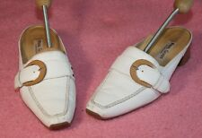 Paul GREEN ♥ Sabbots ♥ Pumps ♥ Schuhe ♥ Gr. 37  / 5 ♥  *TOP* ♥ LEDER ♥ EDEL ♥