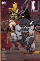BATMAN DARK KNIGHT III: MASTER RACE  # 6 (2016) 1.10 VARIANT VF/NM DC