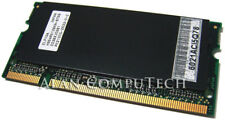 Elpida 512MB 266Mhz DDR SODIMM HB54R5128KN-B75B PC2100S-2533 200Pins