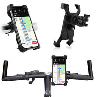 Fahrrad Halterung für Samsung Galaxy S20 Ultra 5G 4 Ecken Handy Halter Tasche