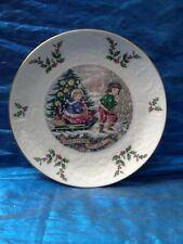 1979 Royal Doulton Christmas Plate Nos Never Sold and still in stock