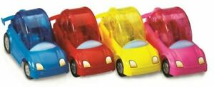 Kaytee Critter Cruiser Exercise Wheel Car for Hamsters or Gerbils Boredom Buster