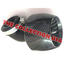 42MM PERFORMANCE AIR FILTER ATV GO KART PIT DIRT BIKE SCOOTER MOPED FIT 35&48MM