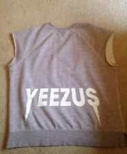 Kanye West Yeezus Tour Las Vegas Wes Lang Yeezy Boost Authentic 350 Pacsun NMD