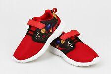 Miraculous Ladybug  Sneaker Schuhe Sportschuhe Kinder Rot Mädchen 23-33