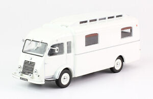 Motorhome  NOTIN RENAULT 1000KG - 1951  New & box diecast model camper
