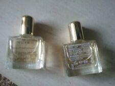 2 x Bottles Nuxe Huile Prodigieuse Multi-Purpose Dry Oil 10ML Travel size New