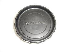 used Mamiya front body cap  #001555
